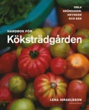Komplett grundbok för ekologisk odling av köksväxter, grönsaker, bär, kryddor, sommarblommor. 2000, 2007, 2011.