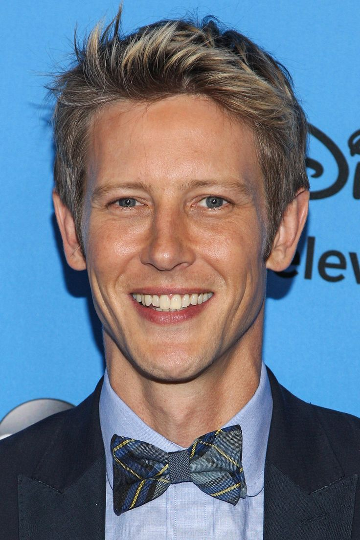 "gabriel mann ... ""YES - Irene  ... your momma loves this guy!"" ... LULM"