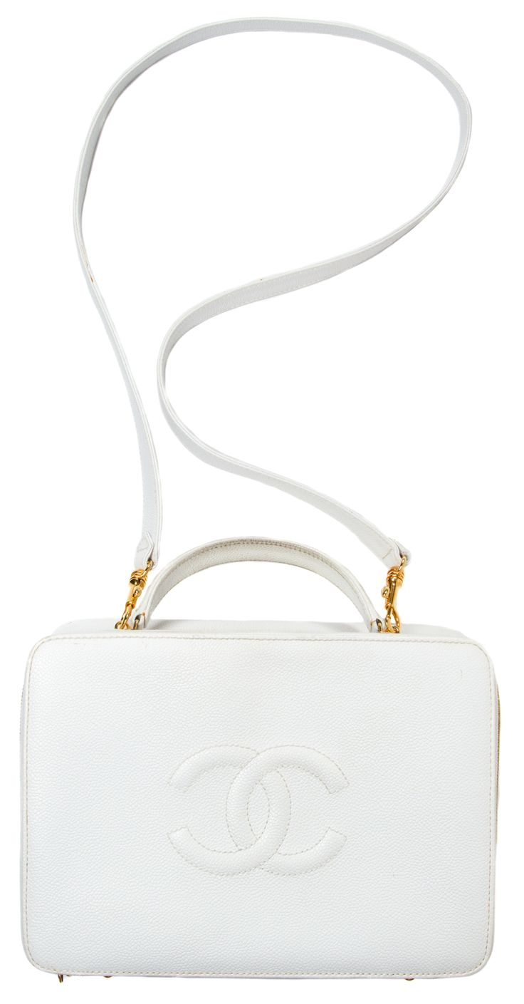Chanel Shoulder Bag @FollowShopHers