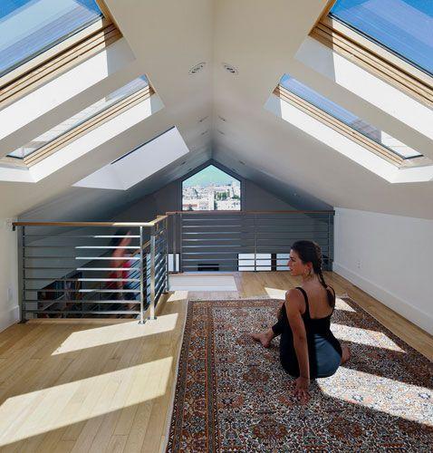 lantai kayu untuk ruang senam