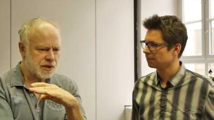 So-tun-als-ob-Technik in der systemischen Beratung -- Video aus der syst...