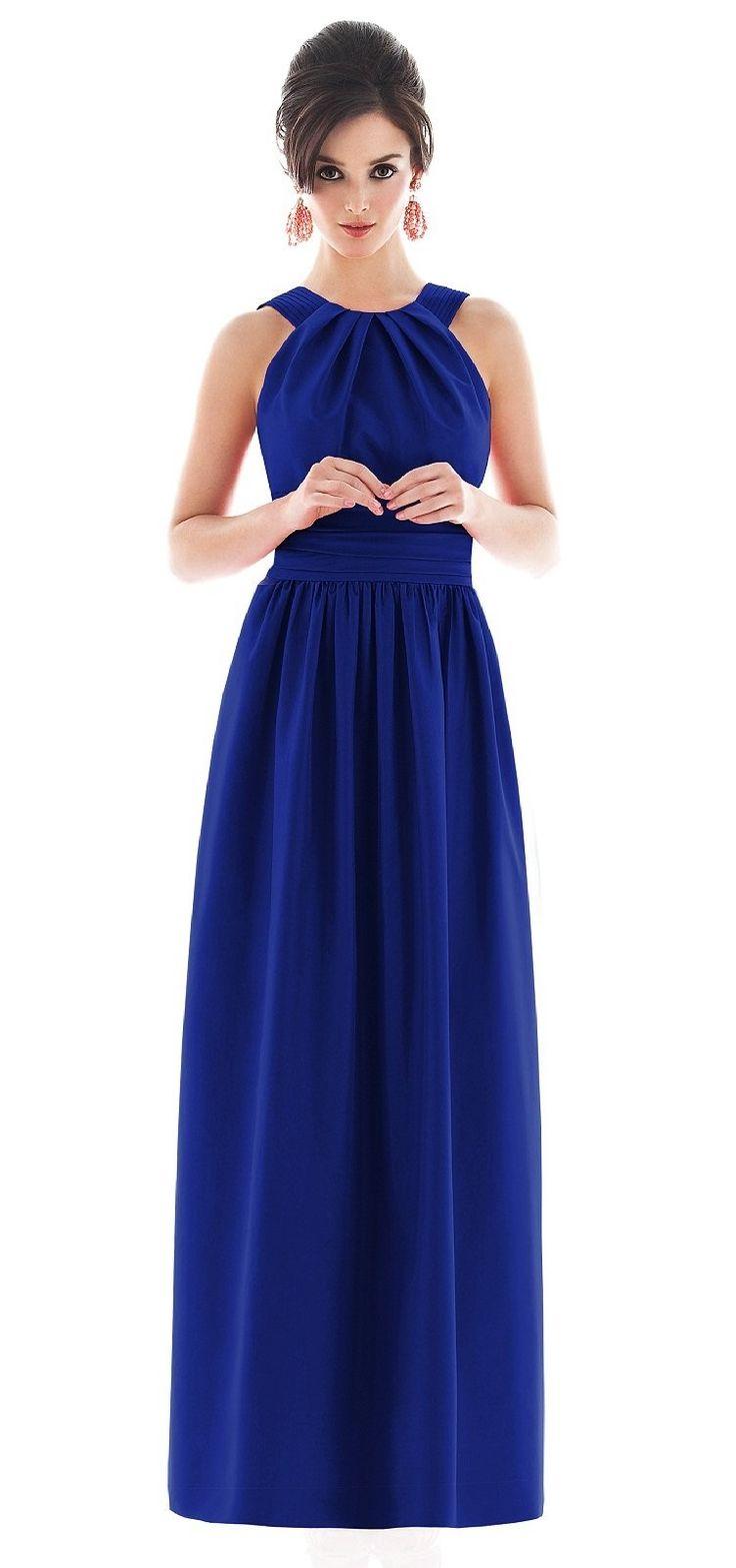 pretty dresses for the bridesmaids
