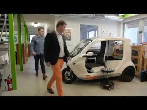 Swedish Zbee Electric Car Has Finally Reached India This Vehicle