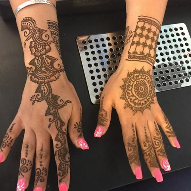'We are also offering mehendi services! Call for your appointments today!! #wedding #weddingseason #punjabi #indian #spa #salon #mehndi #colour #design #vancity #vancitybuzz' by @soniasfashionandspa.  #bridesmaid #невеста #parties #catering #venues #entertainment #eventstyling #bridalmakeup #couture #bridalhair #bridalstyle #weddinghair #プレ花嫁 #bridalgown #brides #engagement #theknot #ido #ceremony #congrats #instawed #married #unforgettable #romance #celebration #wife #husband #celebrate…