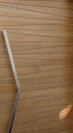 Urban Front - Contemporary front doors UK   designs