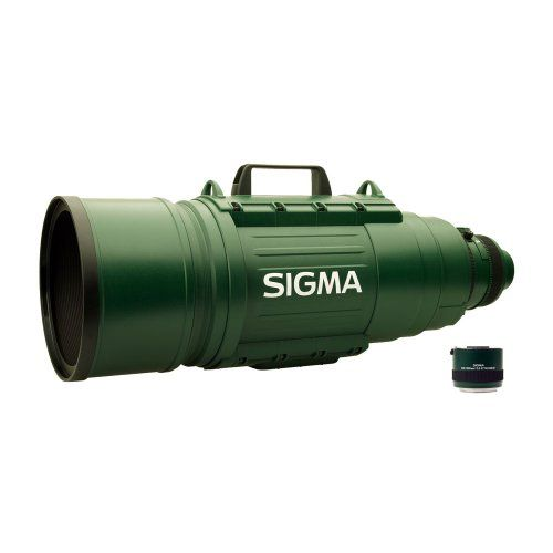 Sigma 200-500mm f/2.8 APO EX DG Ultra-Telephoto Zoom Lens