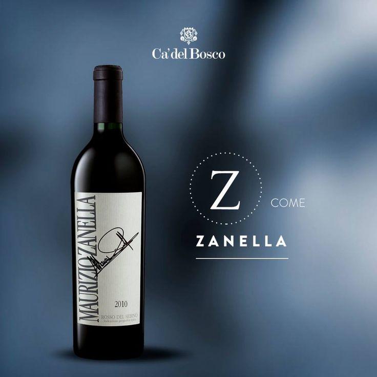 Orgoglio e passione, potenza e armonia, del vino e dell'uomo. #enjoycadelbosco #mauriziozanella #territorio #orgoglio #passione
