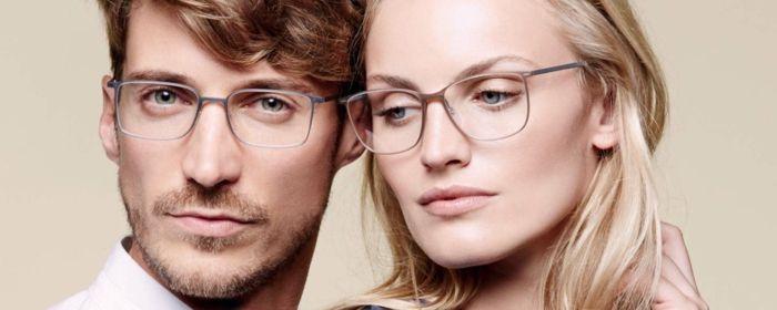 la moitié dfe4b 270bc ▷ 1001 + Idées pour des lunettes de vue homme tendance + ...