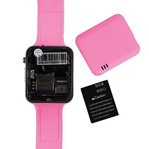 2386e864b3e Brotherhood Latest Luxury K1 Unlocked Bluetooth Smart Watch Wrist watch  Built in Camera and Sim slot