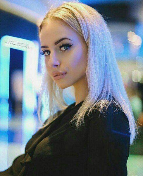 Знакомства Омск, Анастасия, 20 лет - Сайт знакомств Znakomstva Sait Ru