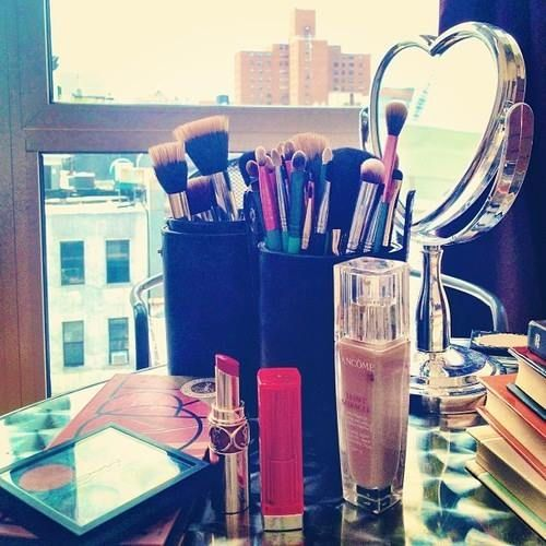 #Makeup #Brushes <3