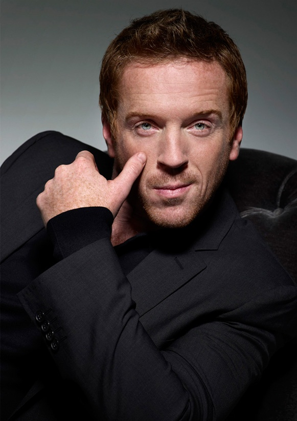 Damian Lewis, photographed by Uli Weber  #actors #Homeland