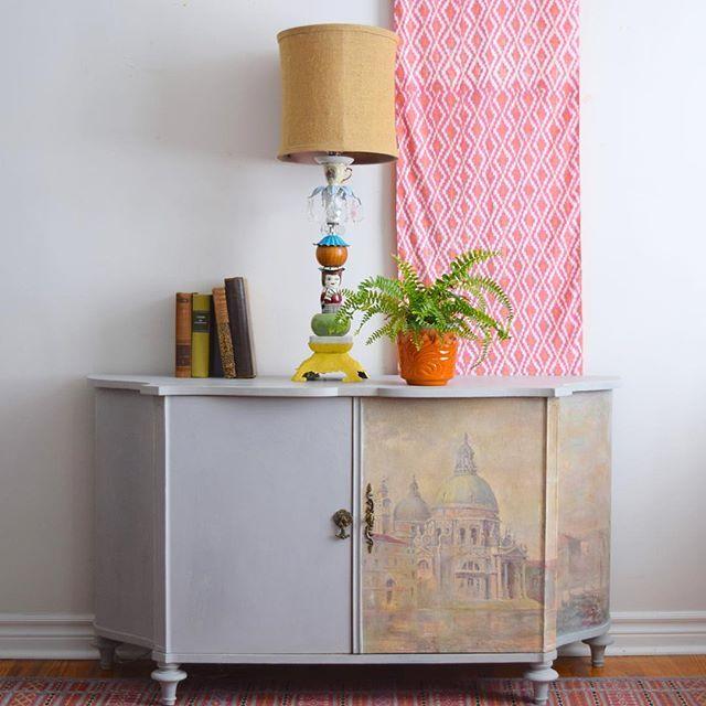 Paris Gray Kitchen Cabinets: 17 Best Images About Paris Grey Chalk Paint® On Pinterest