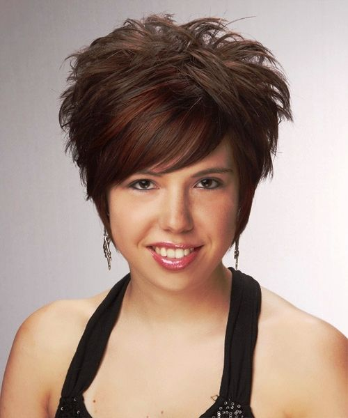 fat womens short haircuts 17 best ideas about hairstyles on 3440 | 491c5f1814dbaffaefb14d17eceafb00