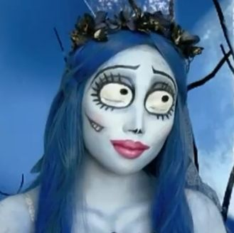 102 best Halloween images on Pinterest | Make up, Costumes and ...