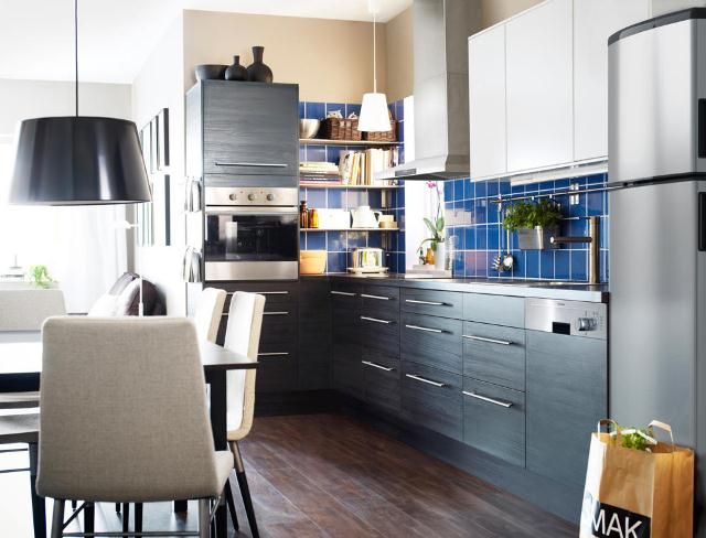 Lakókonyha – abszolút trendi   Az #újépítésű #ingatlanokban egyértelműen a tágas lakókonyha a trend