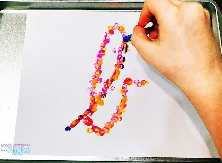 Learning to write the cursive alphabet can be fun. Check out these awesome activities for kids working on their handwriting. Help kids improve their penmanship whether they are writing letters, words, or sentences with these neat ideas they are sure to love. These 9 ways to practice will make teaching handwriting fun.