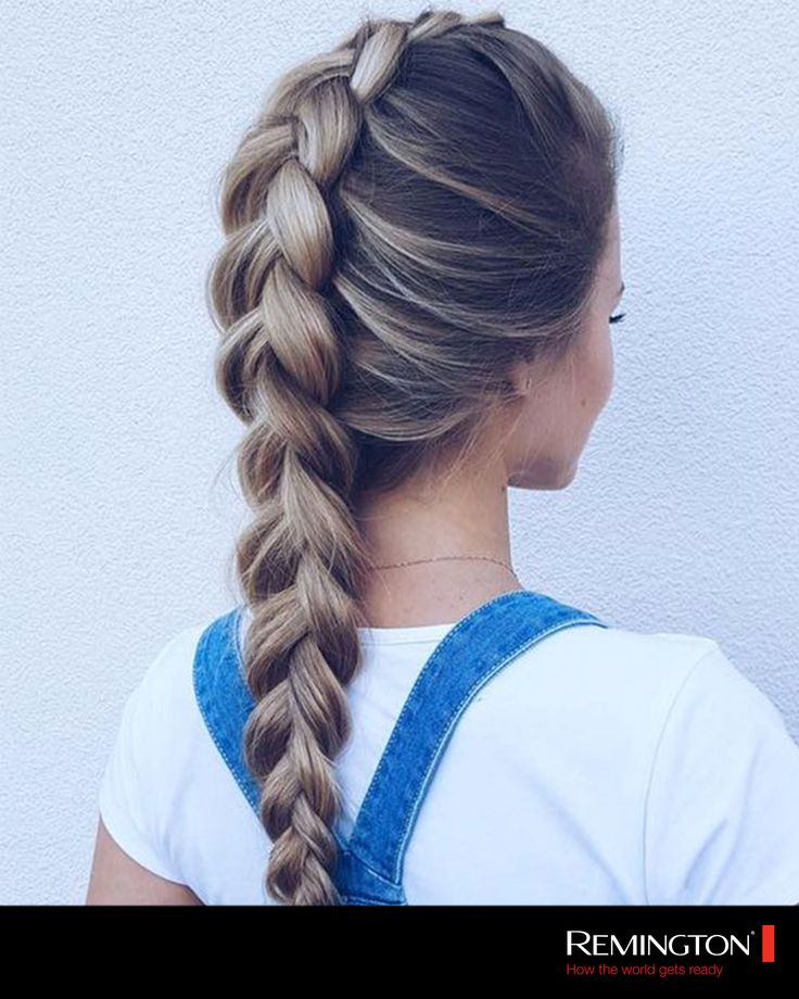 hair styles with braiding hair un peinado sencillo y cl 225 sico que siempre ser 225 perfecto 4358 | 491c801eaa18f5d4358e32475327b5c6 tes fashion