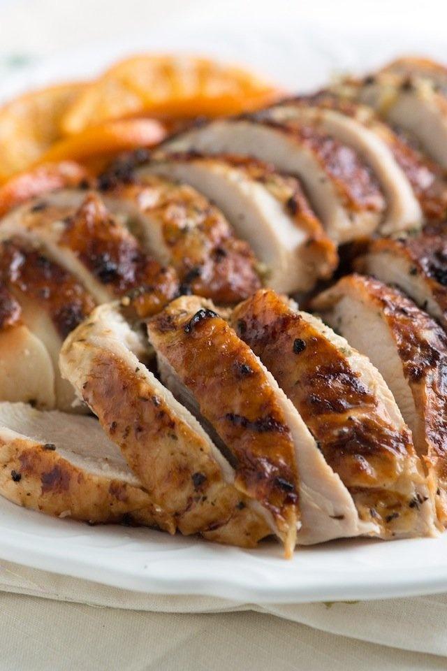 ... Turkey on Pinterest | Leftover turkey recipes, Italian sausages and