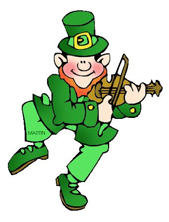 17 Best images about St. Patricks Day clipart & backgrounds on ...