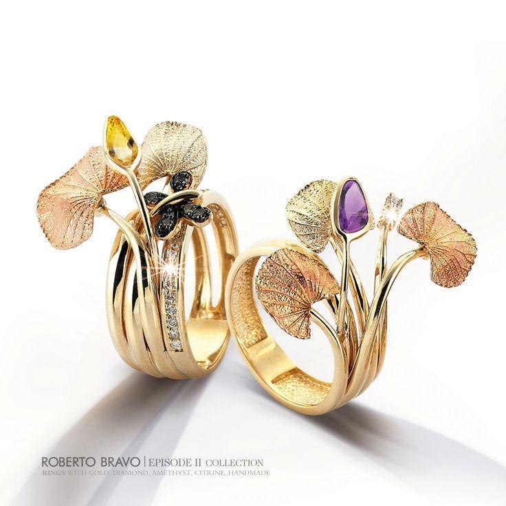 Roberto Bravo / Swan Lake EPISODE II collection