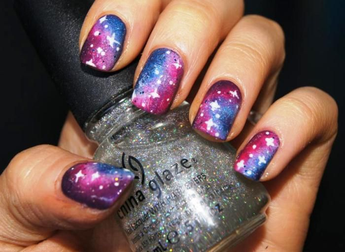 Simple yet cute nail designs that will definitely bring out the ...