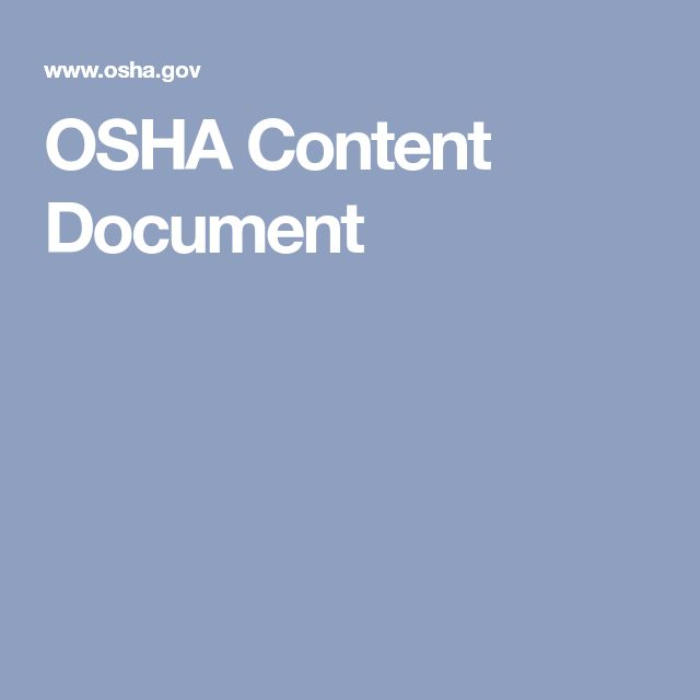 Osha Recordkeeping And Reporting This Webinar Will Help Clarify