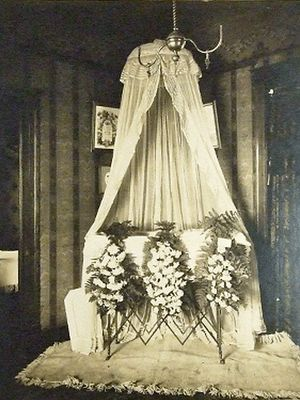 Best Images About Victorian Funeral Traditions Pinterest Program Template Antiques And