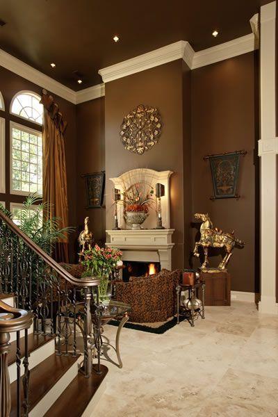 Fireplaces Living Room Decor Trending Inspiring Luxury Home Interior