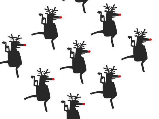 Разучиваем движения. Пригодится на корпоративе  #Инвесторантье #скороНовыйГод
