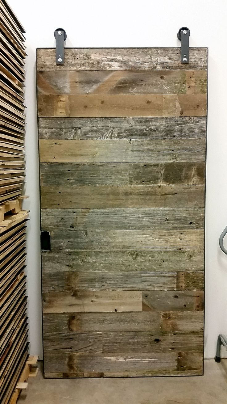 14 best Reclaimed wood doors images on Pinterest | Children ...