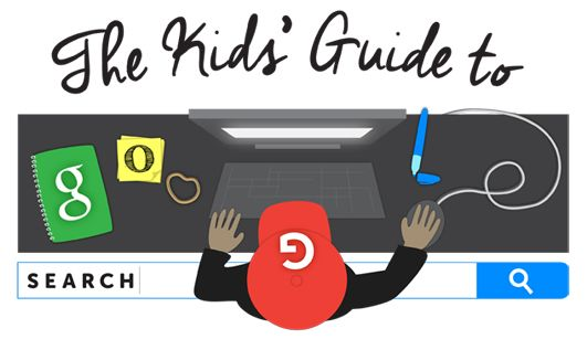 The Kids' Guide to Google Search. Including Safe ways to use Google and You Tube! From Common Sense Media