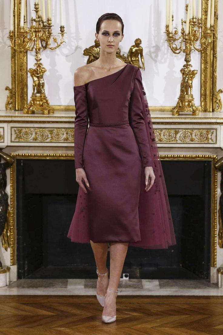 @Maysociety Rami Al Ali Haute Couture Fall/Winter 2016 Collection