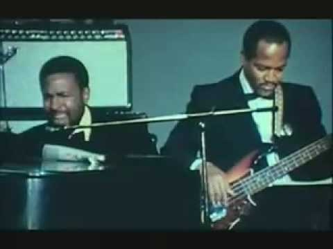 "WHAT'S GOIN' ON-From Marvin Gaye's Real Thing: In Performance 1964-1981 DVD video which was taken from the long out-of-circulation 1973 concert film, ""Save the Children"", recorded live at Save the Children concert, Chicago, Illinois on September 27, 1972."