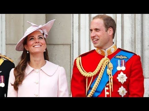 Prince William and  Princess Kate's 2010  Engagement  Interview