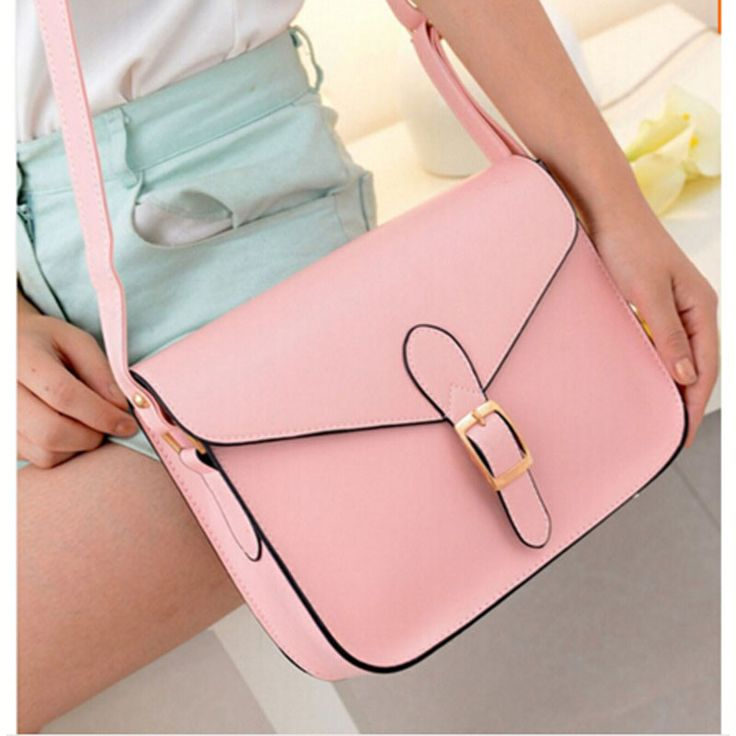 Groothandel vrouwen handtas messenger bag preppy stijl vrouwelijke Tas vintage envelop schoudertas hoge kwaliteit aktetas DL1707