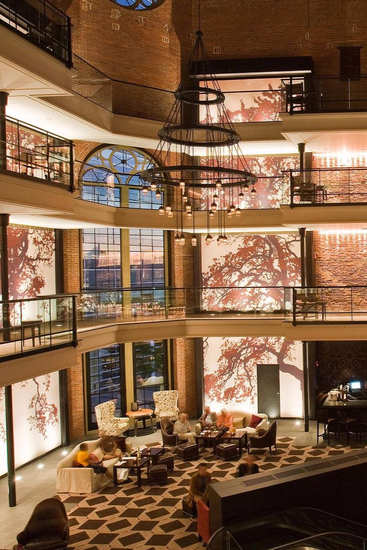 Formerly a jailhouse, the Liberty Hotel now has 298 design-focused rooms in Beacon Hill. The Liberty, a Starwood Luxury Collection Hotel, Boston (Boston, Massachusetts) - Jetsetter