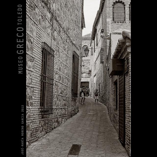 Museo greco toledo by jose maria moreno garcia fotografo - Fotografo toledo ...