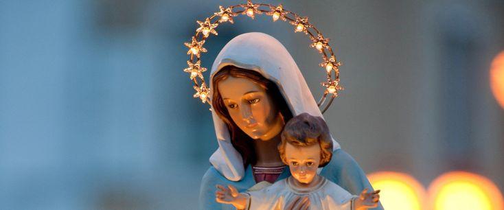 Por decisión del Papa Francisco, el lunes después de Pentecostés es obligatoria la Memoria de María Madre de la Iglesia. Publicado hoy el decreto