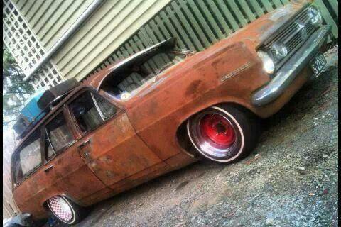 super cool hr wagon