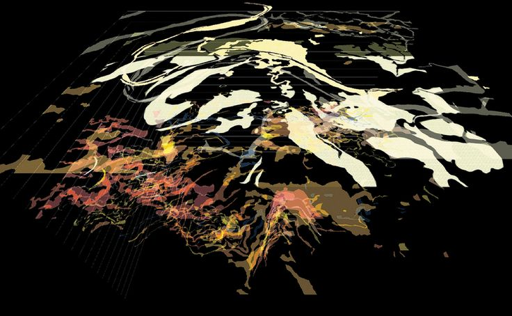 These Stunning Maps Highlight the Tricks in a Cartographer's Toolkit | Atlas Obscura