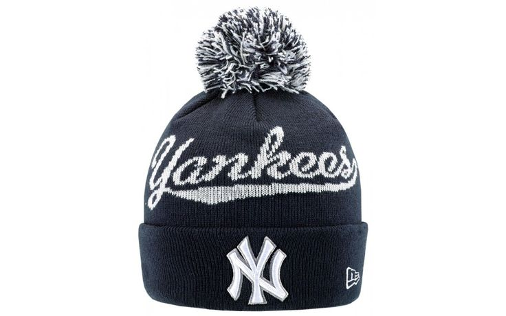 NEW ERA BOBBLE SCRIPT NY YANKEES Prezzo: 30,00€ Compra online: http://www.aw-lab.com/shop/new-era-bobble-script-ny-yankees-9899293
