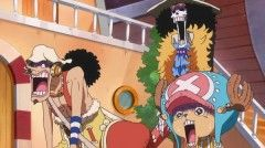 Latest 'One Piece' Anime Episode Delayed | The Fandom Post