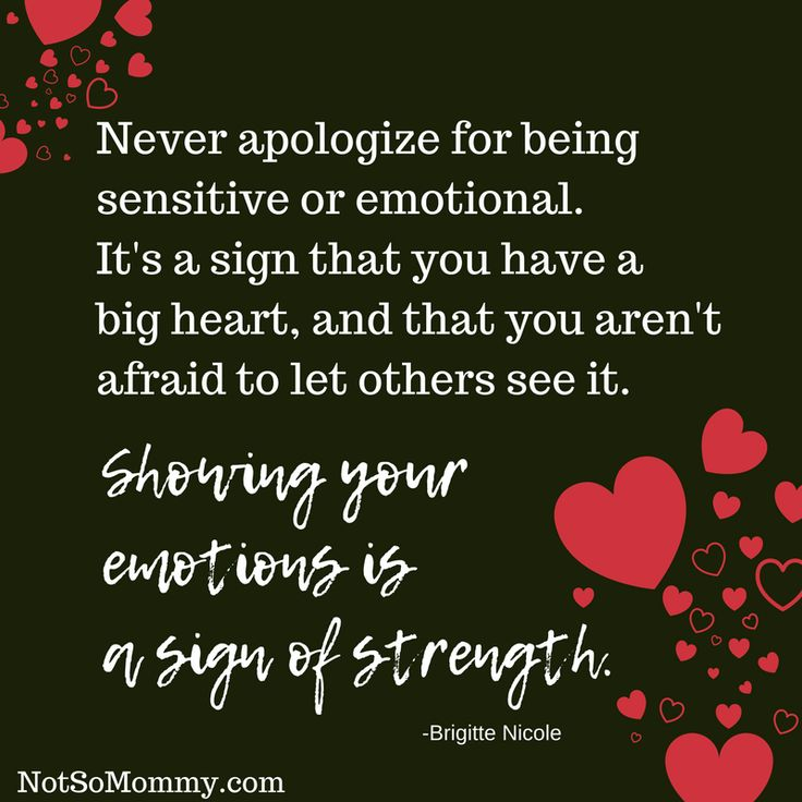 Showing your emotions is a sign of strength. | Find more inspiration at Not So Mommy... | Inspirational Quotes | Quote to live by | Beautiful Truths | Encouragement Quotes | Childless not by choice | Childless Perspective | Childless Thoughts | Infertility Grief | Infertility Pain | Infertility Sadness | Overcoming Infertility | Infertility Struggles | Infertility Truths | Infertility Support | Infertility Encouragement | Infertility Blog