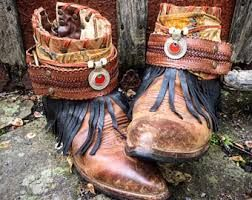 Image result for native american indian boots