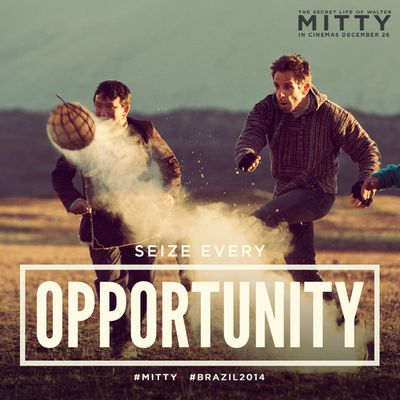 Walter Mitty official Tumblr