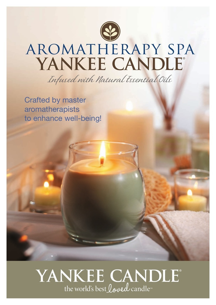17 Best images about Aromatherapy Candles & Home Fragrance