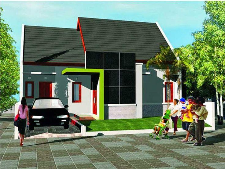 Konsep Desain Rumah Minimalis Sederhana - http://www.rumahidealis.com/konsep-desain-rumah-minimalis-sederhana/