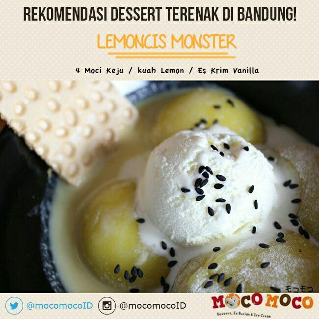 This is Lemoncis Monster. You can get it at Jl. Pahlawan No. 30  Bandung - Indonesia