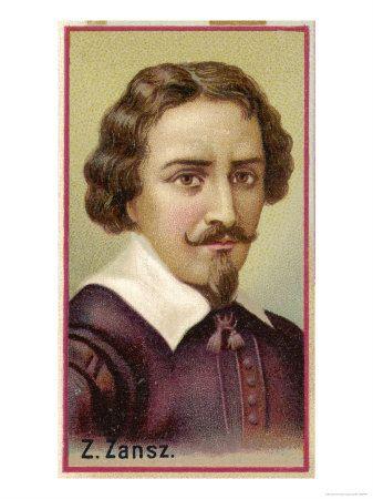 Zacharias Janssen nació en Middelburg, en los Países Bajos, en 1588 y murió en esa misma ciudad en 1638. Aunque el origen del microscopio es una cuestión aún incierta, se le considera como el inventor del microscopio compuesto (con dos lentes), tal vez con la ayuda de su padre Hans Janssen, en el año 1595.